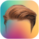 Man HairStyle Photo Editor by Pics Editors