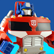 Guide For Transformers Rescue Bots: Dash by demmua bonghoai