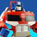 Guide For Transformers Rescue Bots: Dash by demmua bonghoai