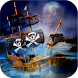 Pirate Ship Conquer Battle by Casual Puzzles for Kids Children Toddlers Match 3