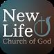 New Life Church of God Orlando by Sharefaith
