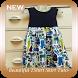 Beautiful T-Shirt Skirt Tutorials by Trusted Studio