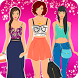 Become a Fashion Designer by PLAYTOUCH