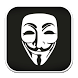 Anonymous Hacker Wallpaper by AndroNerd Industries