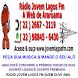Radio Jovem Lagos Web Araruama by MobisApp Brasil