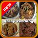 Resep Rendang by Aceng_Media