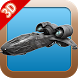 Unlimited Space Race 3D by Viper Games