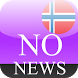 Norge Nyheter by Nixsi Technology