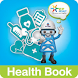 PTTEP Health Book Application by BDMS PLC.