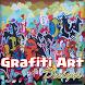 Grafiti Art Design by ZackDev