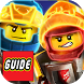 Guide LEGO NEXO KNIGHTS MERLOK 2.0 by Leslie ng