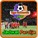 Jadwal Liga 1 Persija 2017 by Guides Studio