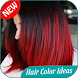 300+ New Hair Color Ideas by appsdesign