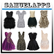 party dresses design by Samuelapps