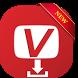 Vid Mate Video Downloader MP4 by ShahinBudailNajjar