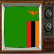 Satellite Zambia Info TV by TV Online Sat Info