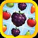 Fruit Stars Mania by YooPoo