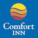 Comfort Inn Falls Church by Zonetail