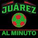 Juárez Noticias - Fútbol del Club Juárez de Mexico by FutbolApps.net
