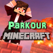 Parkour PE maps for Minecraft by maps for MCPE dev