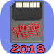 Best SD Card TEST Tool by Match Games World