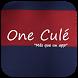 One Cule (Barca Fan) by Greendeev