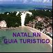 NATAL,RN GUIA TURÍSTICO by APP NATAL