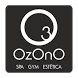 Ozono Boiro Spa Gym by 2Stacks