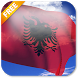 3D Albania Flag by App4Joy