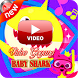 Baby shark ~Video Dance by Uly dev