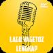 Lagu Vagetoz Lengkap by Brontoseno