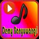 Lagu Demy Banyuwangi by Putridroid