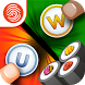 Sushi Scramble: Word Frenzy by Fingerprint Digital Inc.