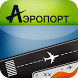 Аэропорт: Прилет и Вылет by Webport.com