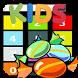 Kids SmartPhone by DorinFunny