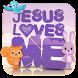 Jesus Loves Me by Listener Kids