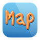 Map: Directions & Local Search by MapmyIndia