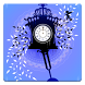 Clock a Fairy tale by Panasonic Mobile Communications