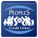 Peoples CU Mobile by PEOPLES CREDIT UNION