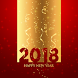 New Year Greetings 2018 by Perfect Looks Apps