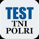 Tryout Test TNI POLRI by Omega Mediatama