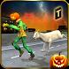 Goat-Z in Zombie City by Tapinator, Inc. (Ticker: TAPM)