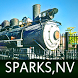 Sparks NV, Historic Tours by Tour Buddy LLC.