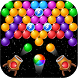 Candy Pop Bubbles Shooter by United Texas Games