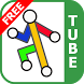 London Tube Free by Zuti by Visual IT Limited