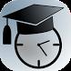 Stundenplaner für Studenten
