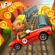 Super Upin Adventur Ipin World by KaraMo