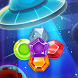 Space Match 3 Jewel Journey by Cagri Gecin