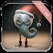 Santa Claus Snow Animation