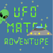 UFO Match Adventure by mApp iSolutions